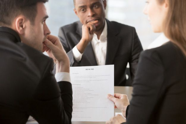 Questions To Ask The Recruiter