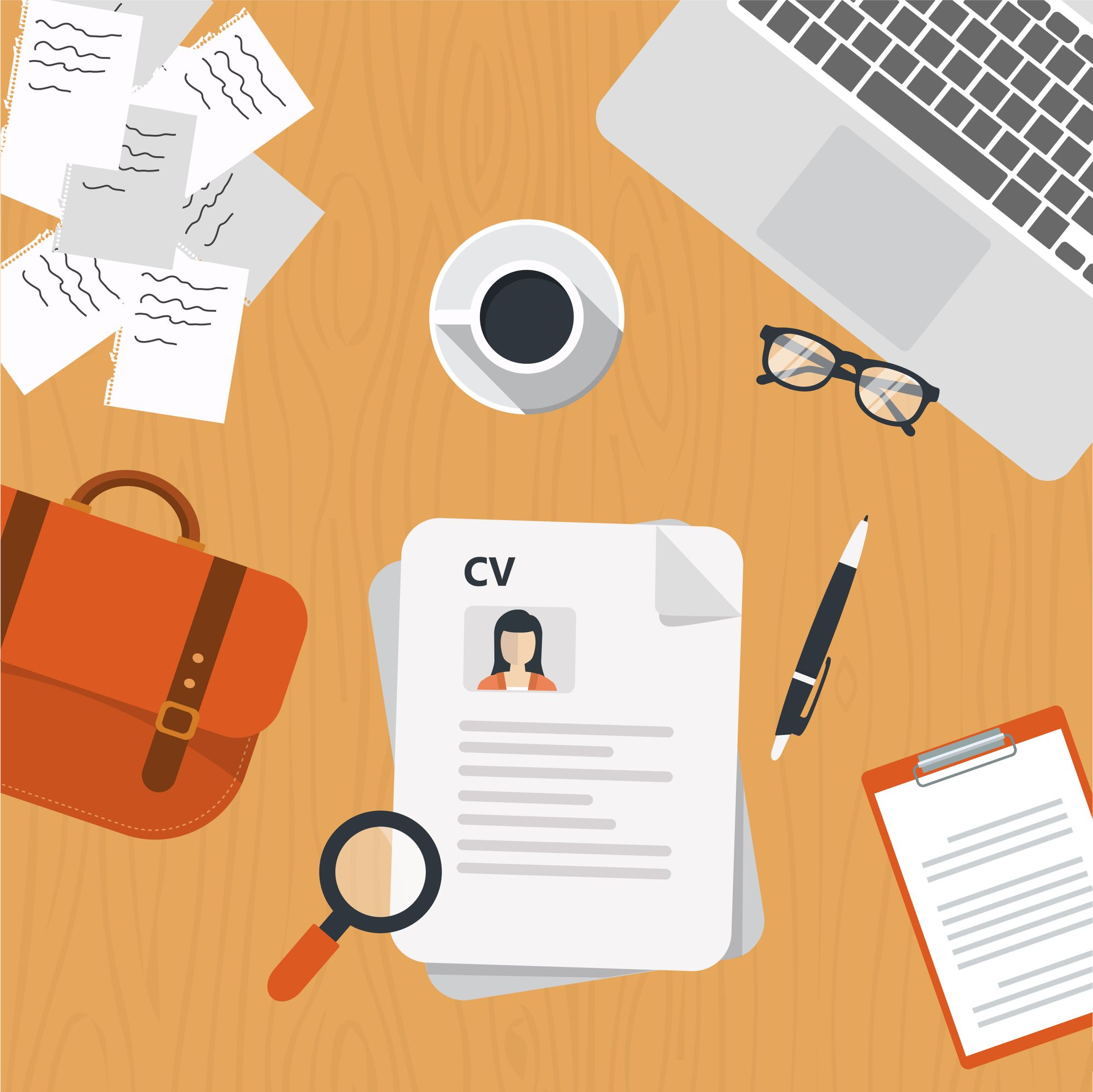 5 Resume Design Principles to Create the Best Resume Design