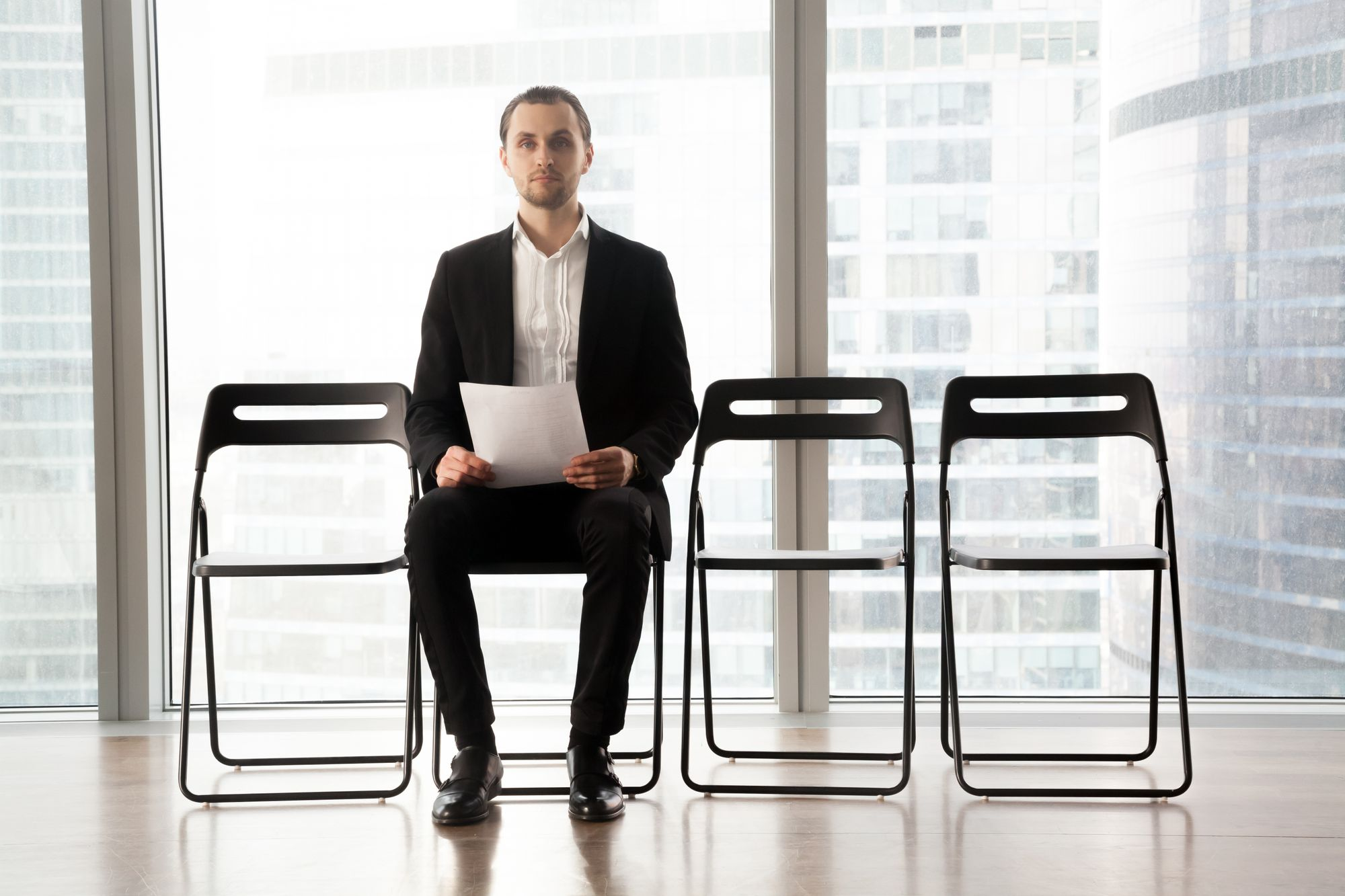10 Common questions asked in an Interview