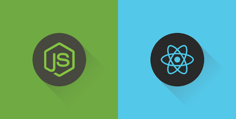 Integrating Node APIs with React