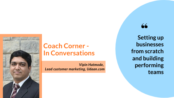 In conversations with coach Vipin Hatmode | Board Infinity