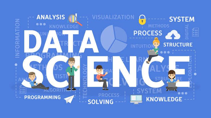 Looking for a Data Science Course?