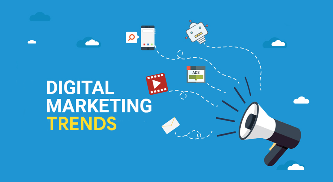 Digital Marketing Trends in India