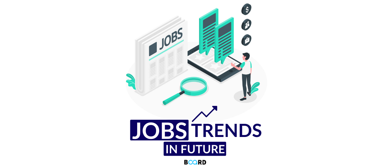 Job Trends In This Decade