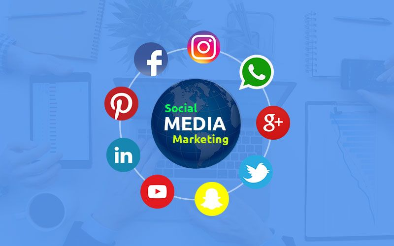How To Leverage Social Media Marketing for Business Growth in 2021