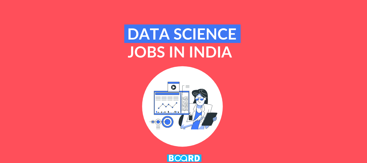 Data Science Jobs In India