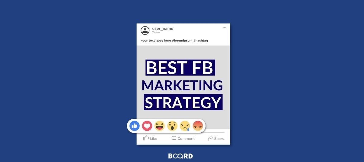 What is the Best Facebook Marketing Strategy for Business?