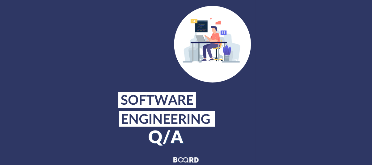 Software Engineering Questions and Answers