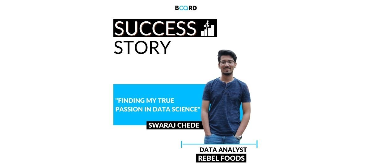 Finding my true passion in Data Science!!