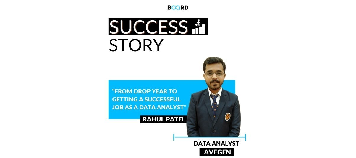 From Drop Year To Getting a Successful Job as a Data Analyst