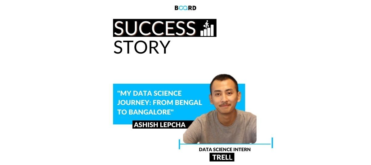My Data Science Journey: From Bengal to Bangalore