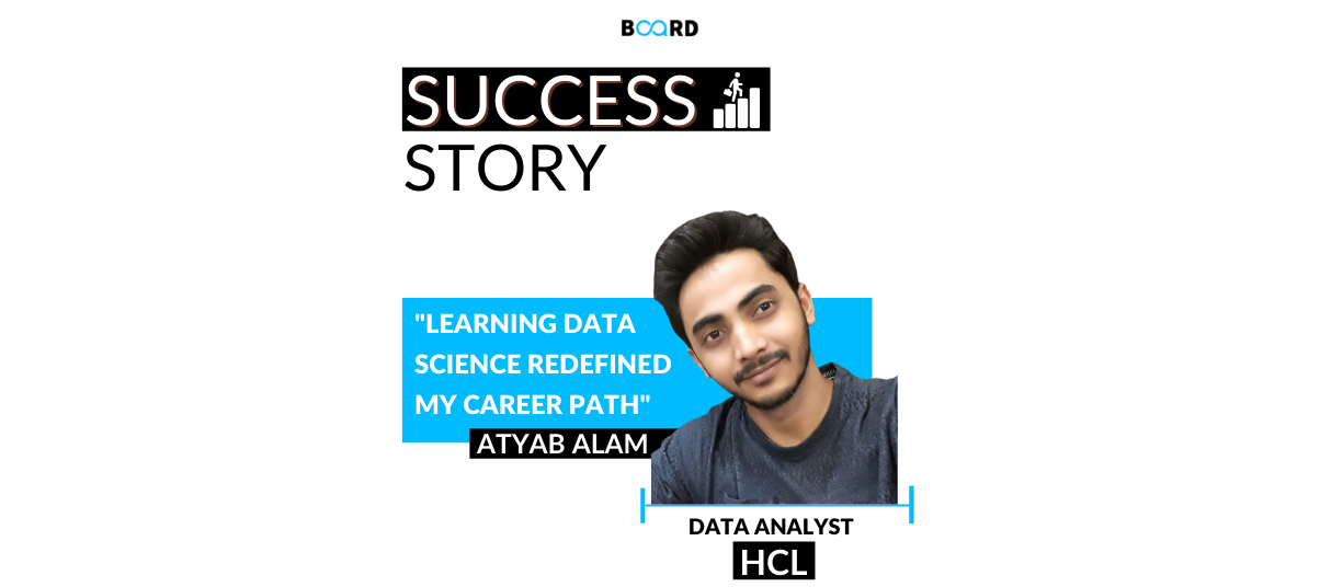 Learning Data Science Redefined My Career Path