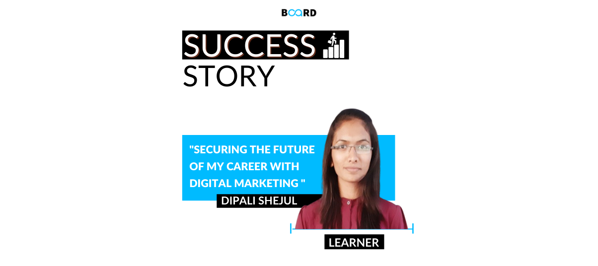 Securing the Future of My Career with Digital Marketing