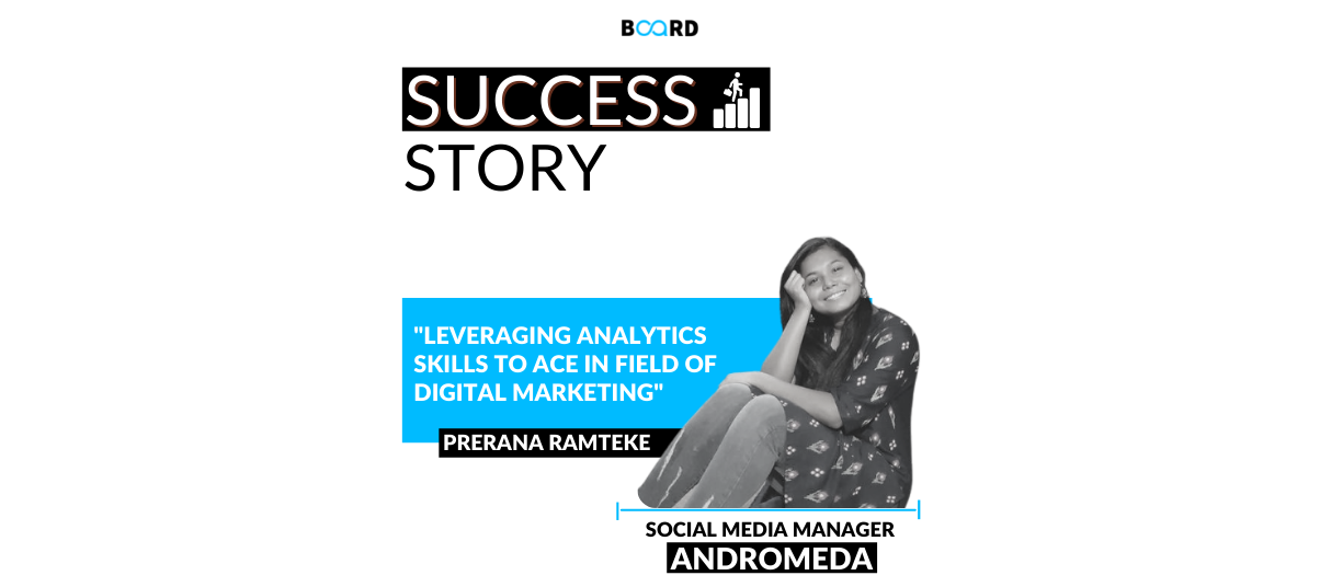 Leveraging analytics skills to ace in the field of Digital Marketing