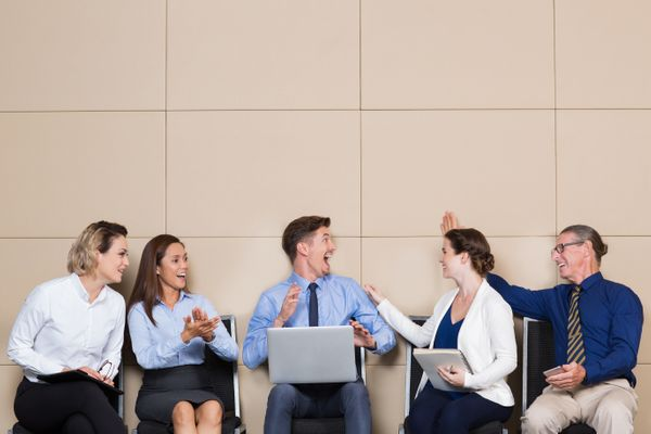 How To Ace Group Interviews