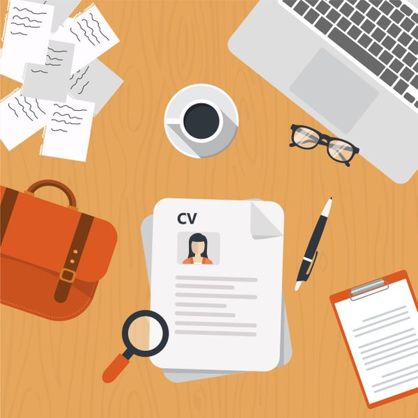 5 Resume Design Principles To Create The Perfect Resume